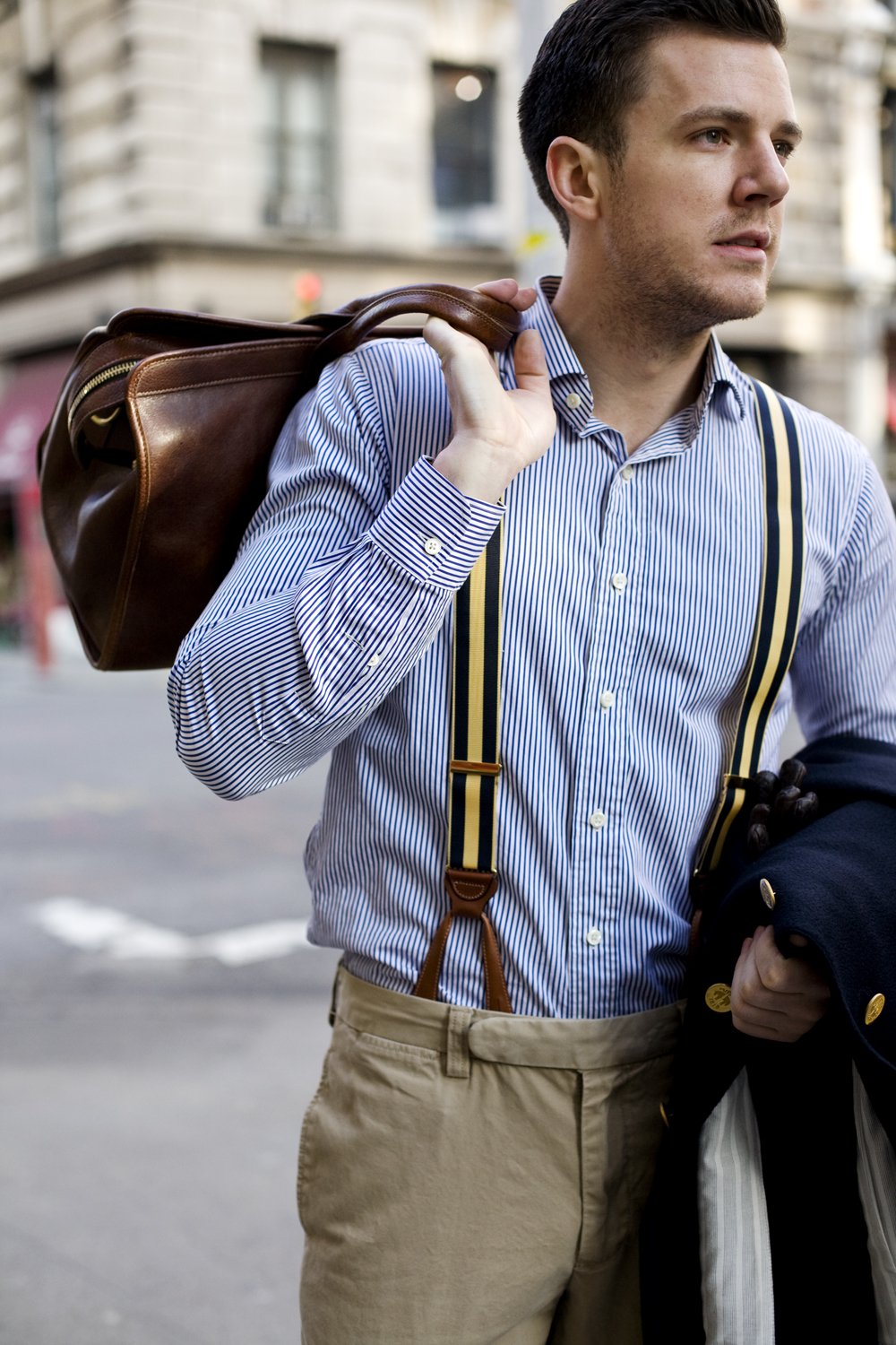 Find great deals on eBay for Mens Braces in Suspenders and Braces for Men. Shop with confidence.