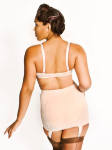 What Katie Did 'Glamour' girdle