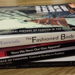 Fashion Theory: Studying the how and why