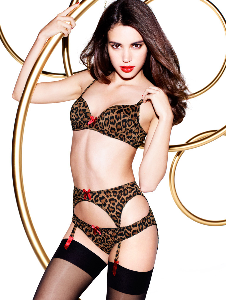 L Agent By Agent Provocateur Rarely Wears Lipstick