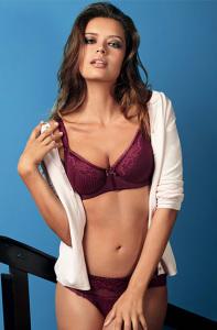 Tessalia lingerie set by Bestform, AW14