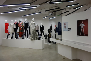 """""""Women Fashion Power"""" at the Design Museum, London"""