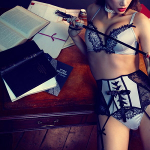 Ann Summers Erotic Writing Competition