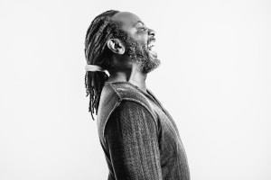 Reginald D Hunter, by Idil Sukan