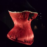 """""""The Only Garment That Could Kill"""": Corsets and the Great British Sewing Bee"""