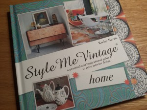Style Me Vintage, Home