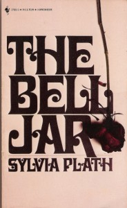 Cover of The Bell Jar, by Sylvia Plath