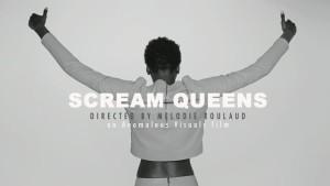 Scream Queens by Mélodie Roulaud
