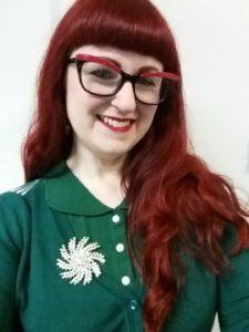 Festive Lori