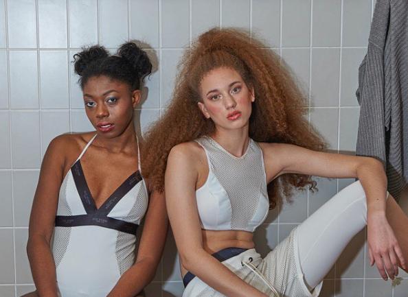 Sportswear from Elle Yeltrab