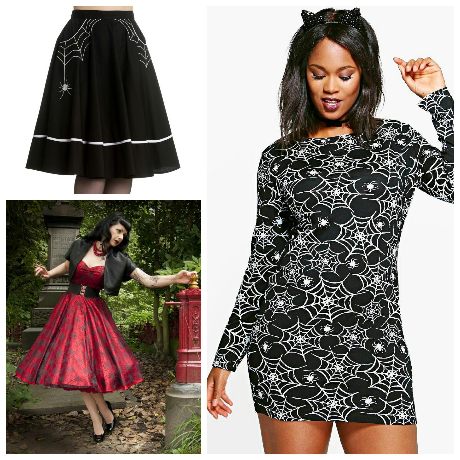 Halloween Fashion 2016