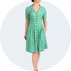 RevivalRetro-MargateDress