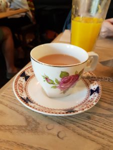 Brunch Club at The Haberdashery Crouch End