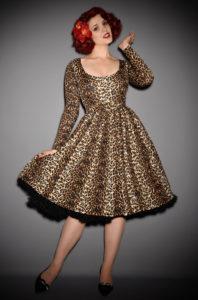 9a427b8bca July Lust List  Leopard Print – Rarely Wears Lipstick