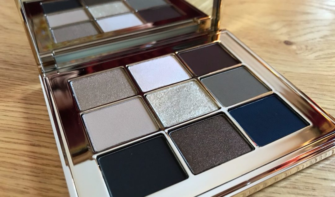 Bobbi Brown 'Caviar & Rubies' eyeshadow palette