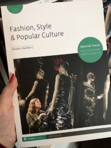 Fashion, Style & Popular Culture