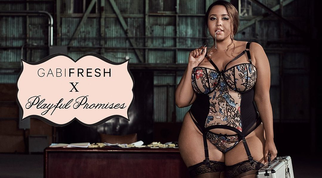 Playful Promises x Gabi Fresh