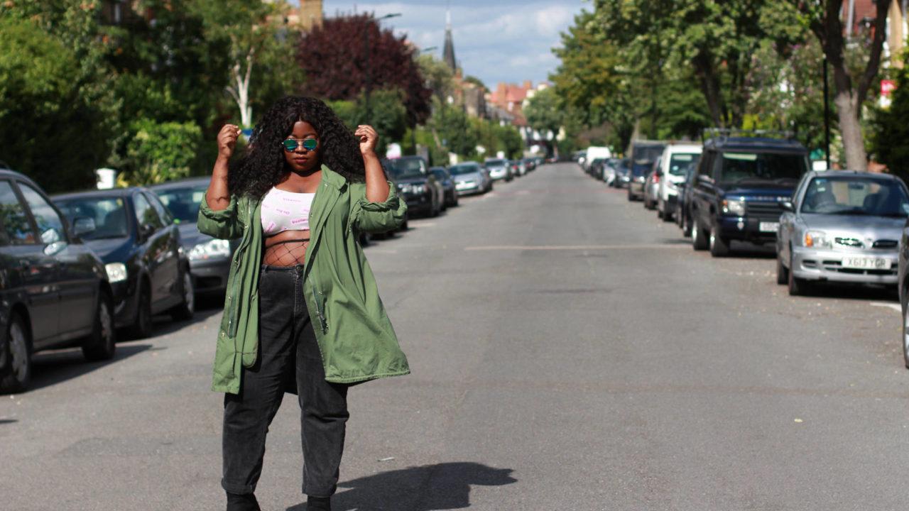 Image of Stephanie Yeboah via nerdabouttown.com